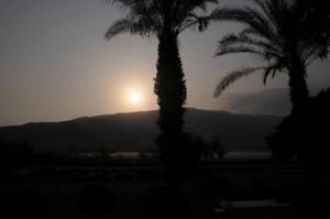 SunriseIsrael2015